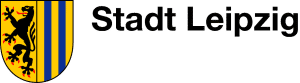 Logo Wappen Stadt Leipzig