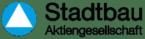 Logo Stadtbau AG